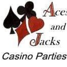 Indianapolis, IN Casino Games | Aces and Jacks Casino Parties