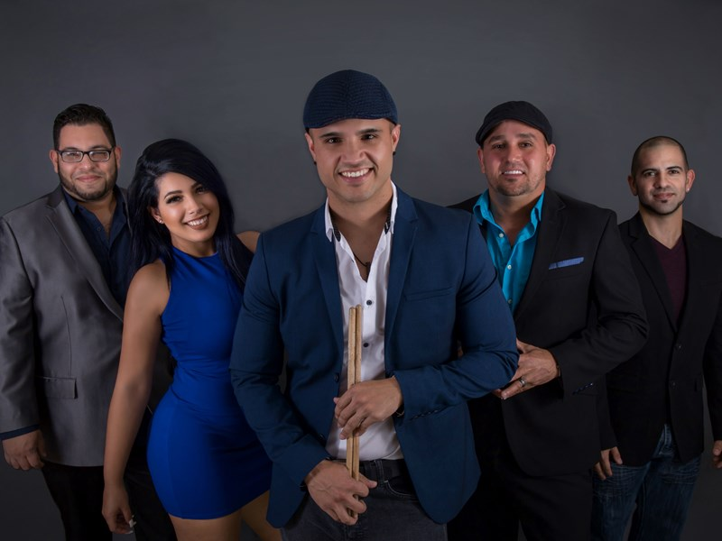 I 95 Band - Latin Band - West Palm Beach, FL