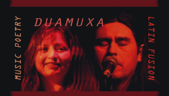 Duamuxa Events - Latin Duo - Richmond, CA