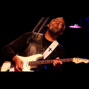 Arlington Blues Band | The Zac Harmon Band
