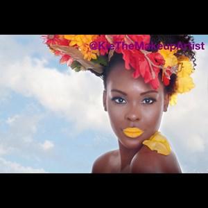 New York City, NY Makeup Artist | Kieshawnna B.