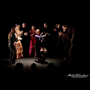 Waco Flamenco Band | FLAMENCO & SOL