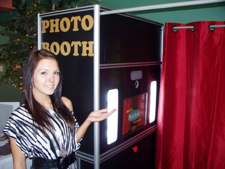 TALLAHASSEE PHOTO BOOTH RENTAL - Photo Booth - Tallahassee, FL