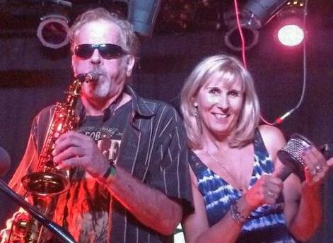 Graven & LaDuke, Vocals and Sax - Variety Band - Saint Louis, MO