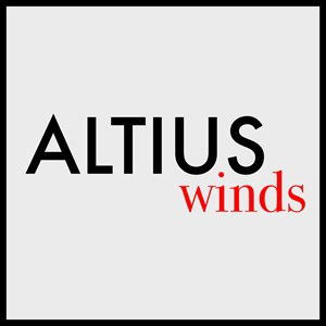 Trinity Woodwind Ensemble | Altius Winds