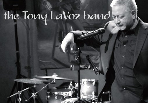 the Tony LaVoz band - Variety Band - San Diego, CA