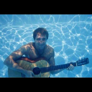 Hamlin Acoustic Guitarist | Dave Read