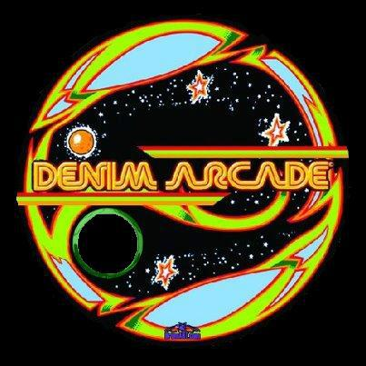 Denim Arcade - 80s Band - Atlanta, GA