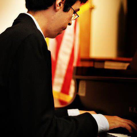 Felipe Paccagnella - Jazz Band - Laurel, MD
