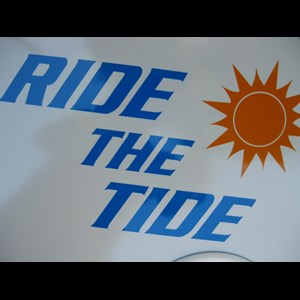 Gilbert Beach Band | Ride The Tide