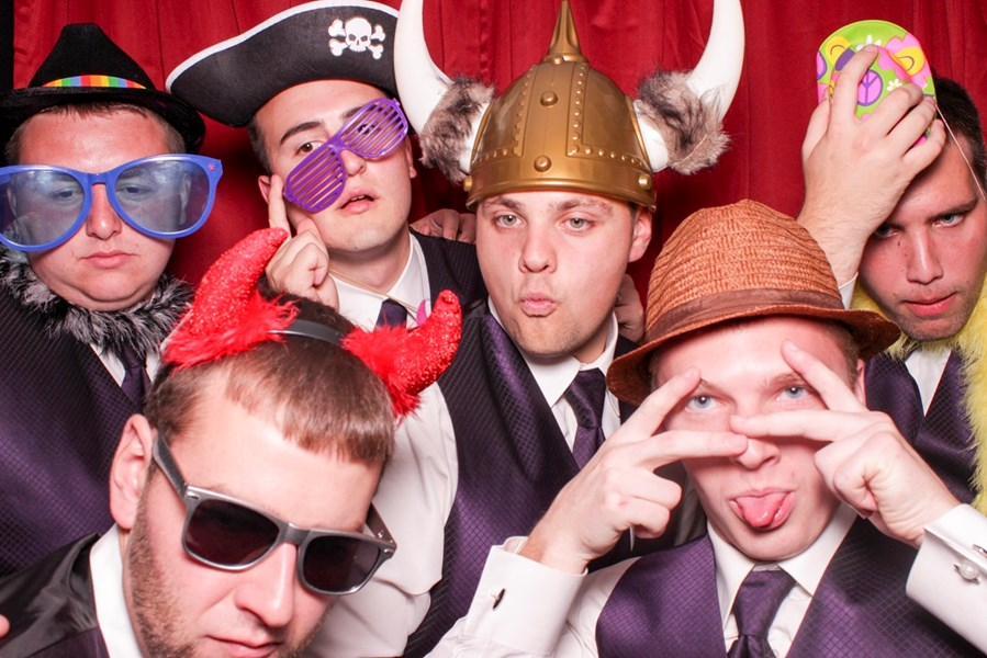 Snap N Flash photo booth rental - Photo Booth - Sturbridge, MA