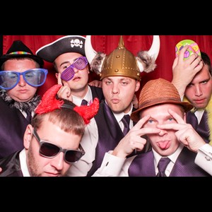 Glastonbury Photo Booth | Snap N Flash photo booth rental