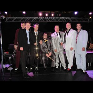Cassville Swing Band | Dr Zoot
