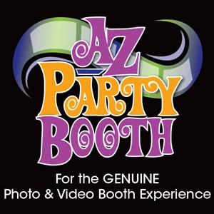 Gilbert Photo Booth | AZ Party Booth