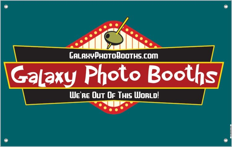 Galaxy Photo Booths - Photo Booth - McKinney, TX