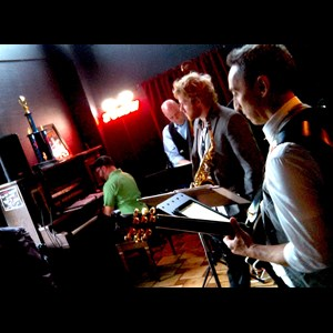 Stockton Jazz Band | The Dirty Downtown Jazz Syndicate