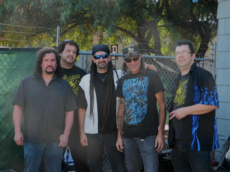 The Jimmy Hats Band - Rock Band - Antioch, CA