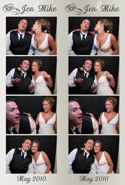ATLANTIC CITY PHOTO BOOTH RENTAL  - Photo Booth - Atlantic City, NJ