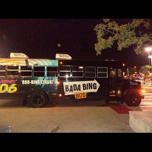 Portage La Prairie Party Bus | Bada Bing Party Bus