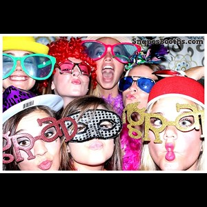 Columbus Photo Booth | Snapos Booths
