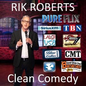 Best Comedians in Van Buren County, TN