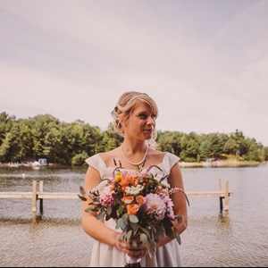 Grand Rapids Wedding Photographer | April Joy Photography