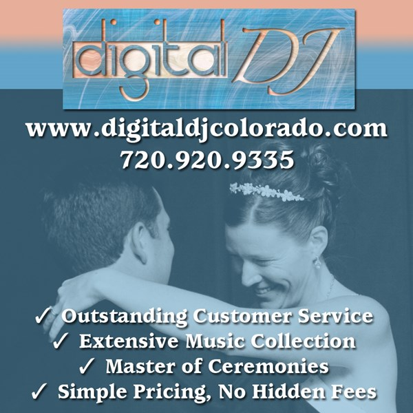 DigitalDJ - Event DJ - Denver, CO