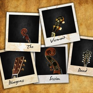 Burlington Variety Band | The Vermont Bluegrass Session Band