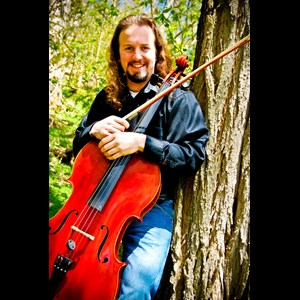 Los Angeles Cellist | Christopher Saunders