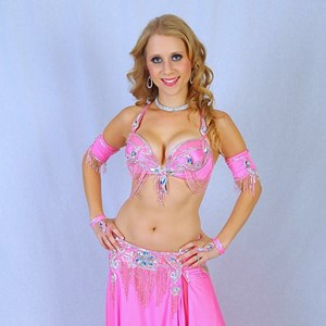 Silver Creek Middle Eastern Dancer | Emalee Bellydance
