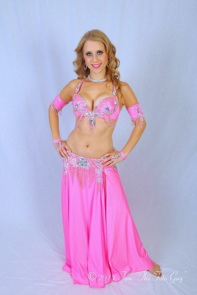Emalee Bellydance - Belly Dancer - Minneapolis, MN