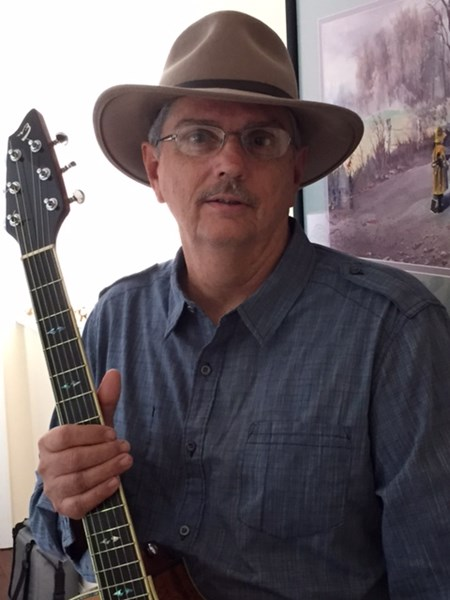 Anthony Richards - 70's Hits Acoustic Guitarist - Flowery Branch, GA