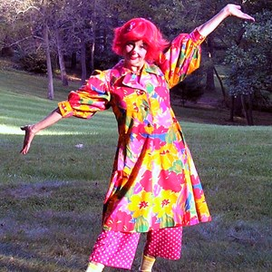DHS Clown | Tracey Eldridge
