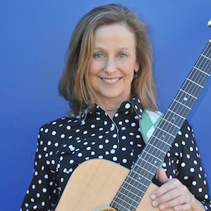 Arlington Children's Musician | Tracey Eldridge And Friends