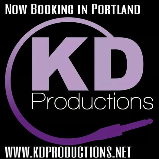 KD Productions - Event DJ - Portland, OR