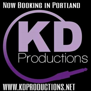 Beaverton Event DJ | KD Productions