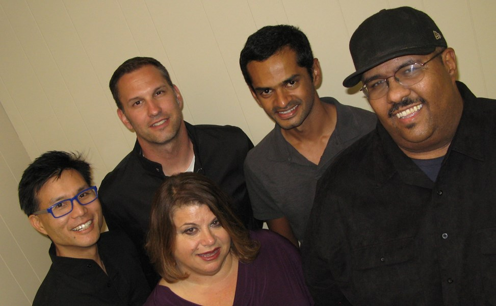 The Groove Objective - Variety Band - South San Francisco, CA