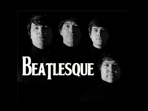 Beatlesque - The Beatles Tribute of North Carolina - Beatles Tribute Band - Raleigh, NC