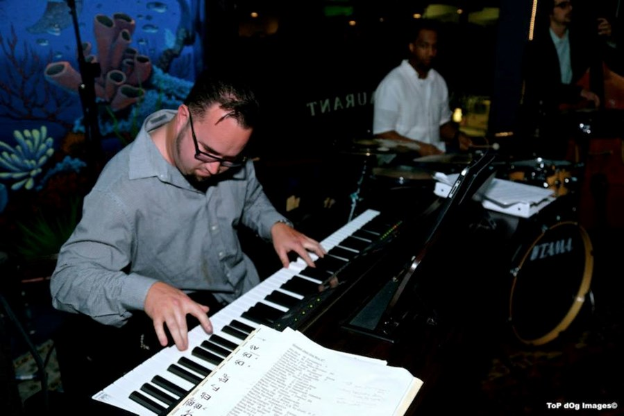 Kevin Mccullough, Jazz Pianist - Jazz Pianist - San Jose, CA