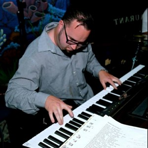 Modesto Pianist | Kevin Mccullough, Jazz Pianist