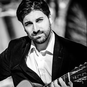 Washington, DC Classical Guitarist | Julien Xuereb