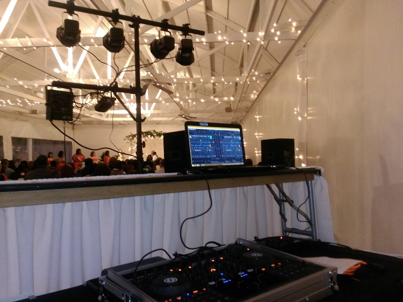 C & D Entertainment - Mobile DJ - West Columbia, SC