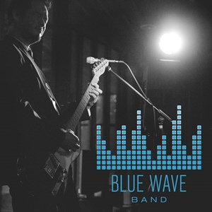 Burton Salsa Band | Blue Wave Band