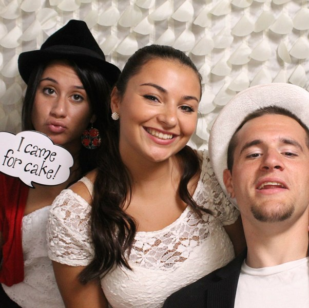 360 Photo Booths - Photo Booth - Gloucester, MA