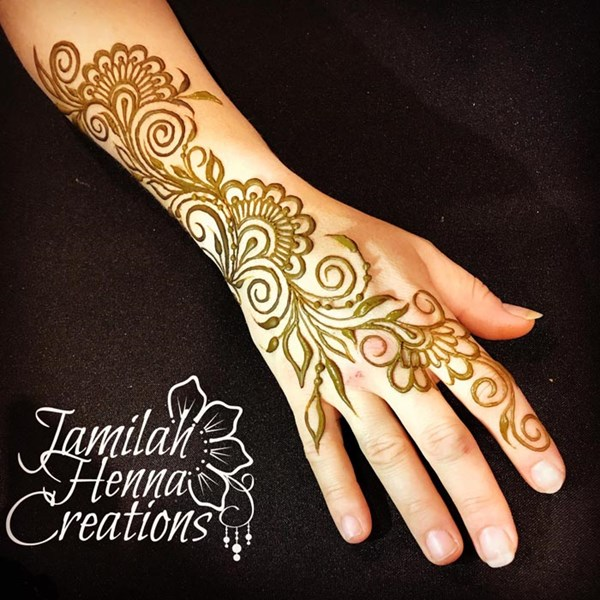 Henna Creations Www Picswe Com