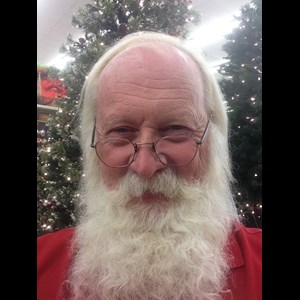 South Bend Santa Claus | Santa Russ