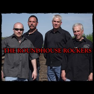 Otego 70s Band | The Roundhouse Rockers
