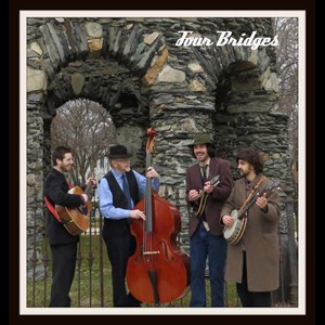 New London Bluegrass Musician | Four Bridges