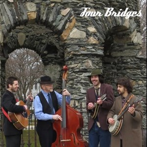 Woods Hole Acoustic Band | Four Bridges