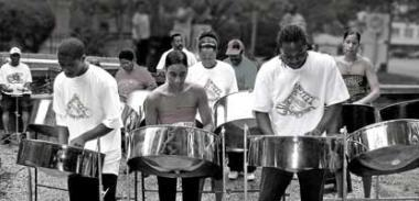 The Hartford Steel Symphony | East Hartford, CT | Steel Drum Band | Photo #1